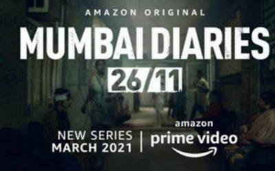 #MumbaiDiaries